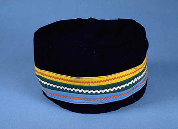 Image 1 for Man's turban
