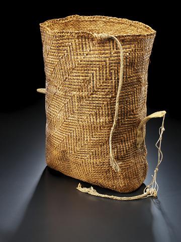 Image 1 for Burden basket/Pack basket