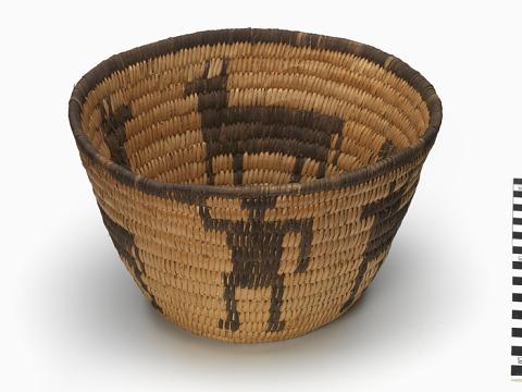 Image 1 for Basket bowl