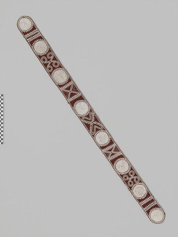 Image for Shoulder sash/Baldric