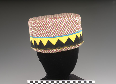 Image 1 for Man's hat