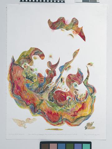 "Image 1 for Azee'nidoot 'eezhii libahigii, ""Gray Knotted Medicine"" (Marrubium) Horehound"