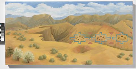 Image for New Mexico Desert