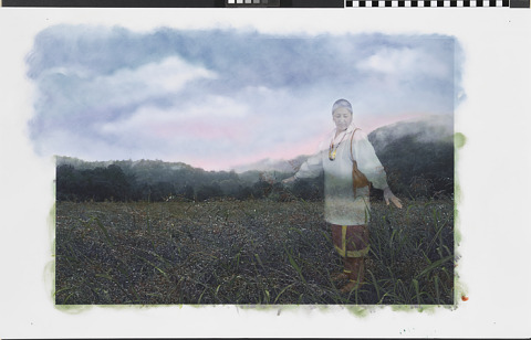Image 1 for Kituwah Mound