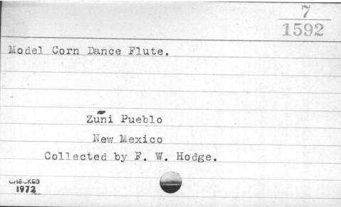 Image for Flute (Image withheld)