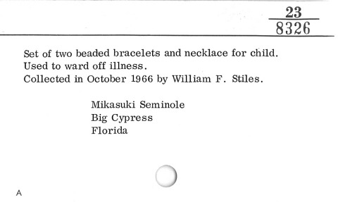 Image for Necklace and bracelet (No image available)