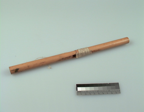 Image 1 for Flute