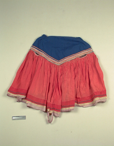 Image 1 for Woman's cape/overblouse