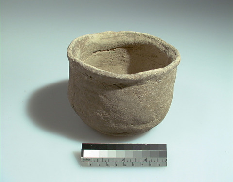Image 1 for Bowl (unfinished)