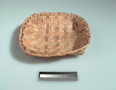 Image 1 for Basket tray