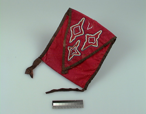 Image 1 for Tobacco bag