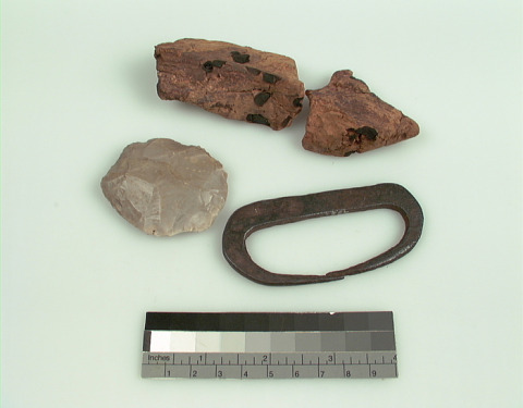 Image 1 for Firestarting set