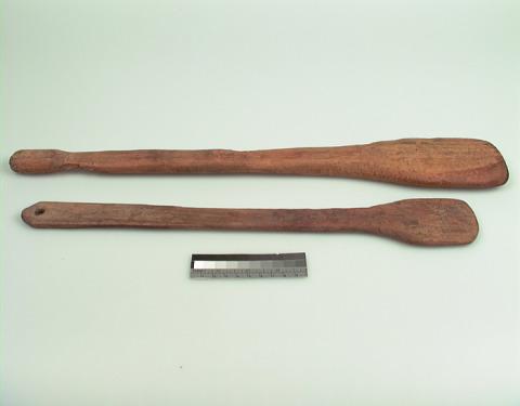 Image 1 for Stirring paddle