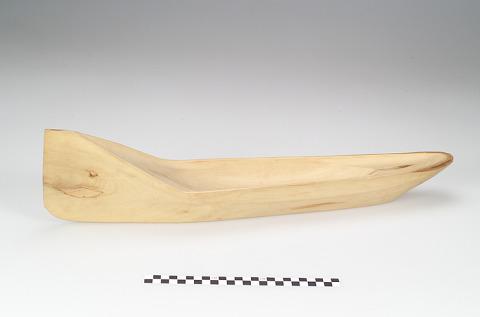 Image 1 for Canoe model
