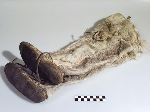 Image 1 for Girl's boots
