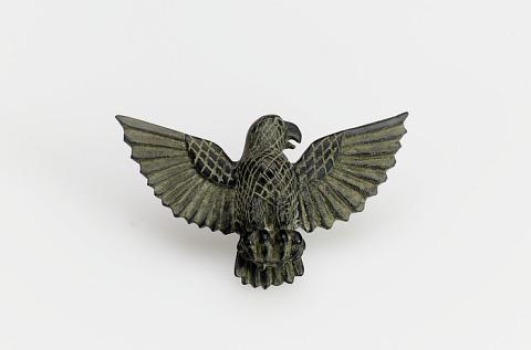 Image 1 for Eagle figure