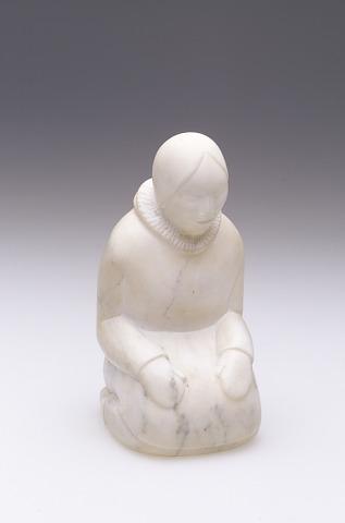 Image 1 for Eskimo Woman