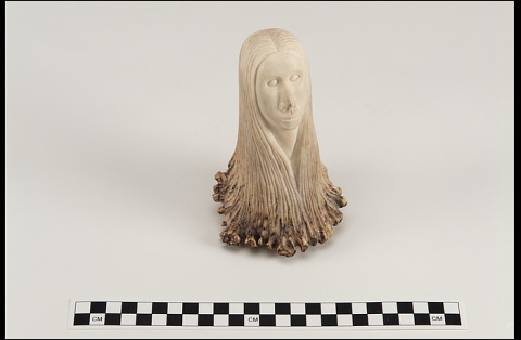 Image 1 for Maiden With Long Hair