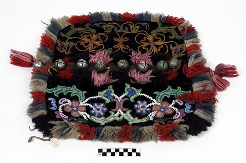 Image 1 for Sled-dog blanket
