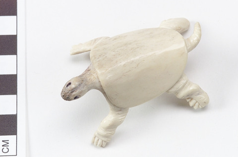 Image 1 for Turtle figure