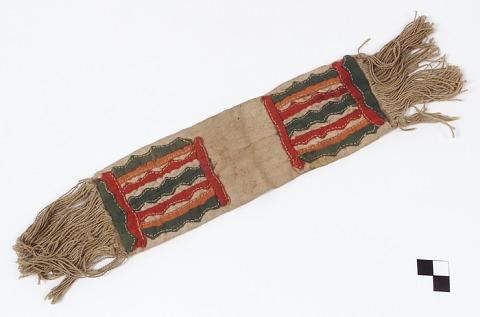 Image 1 for Saddle bag model/toy