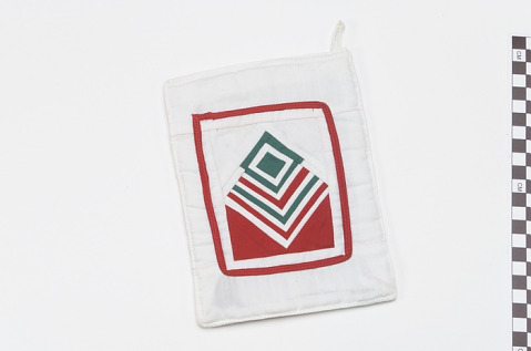 Image 1 for Potholder