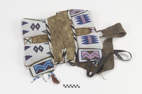 Image 1 for Pad saddle