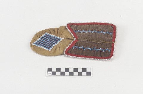 Image 1 for Moccasins