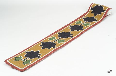 Image 1 for Blanket strip