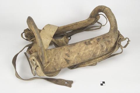 Image 1 for Saddle