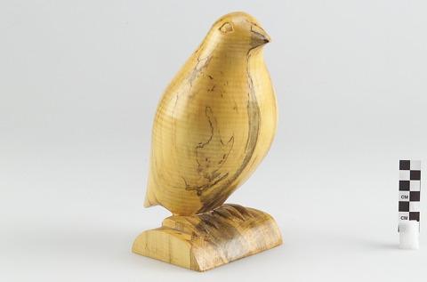Image 1 for Bird figure
