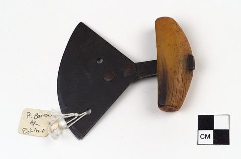 Image 1 for Ulu knife