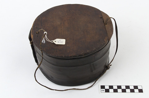 Image 1 for Box with cover