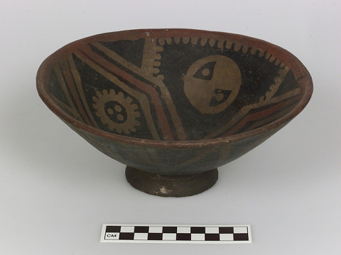 Image 1 for Offering bowl