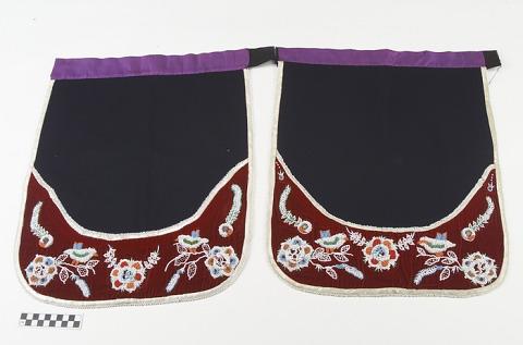 Image 1 for Man's dance kilt/apron