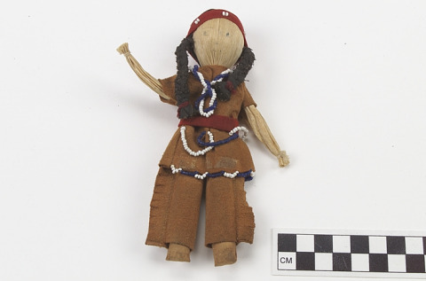 Image 1 for Female doll