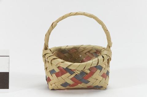 Image for Miniature basket