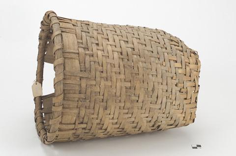 Image 1 for Basket strainer for hominy