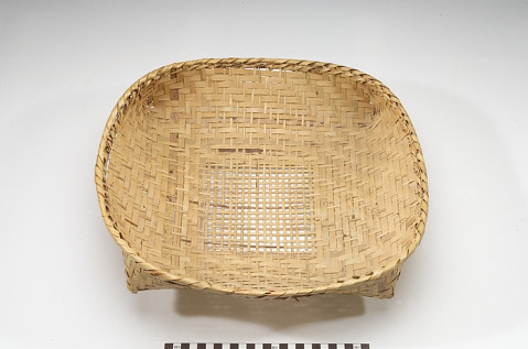 Image for Basket sieve/sifter