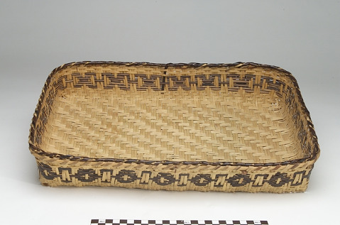 Image for Basket tray
