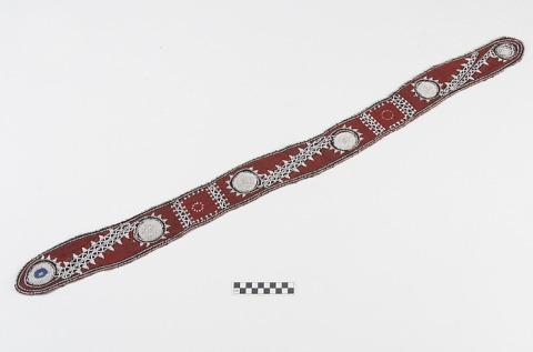 Image 1 for Bandolier/Shoulder sash