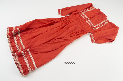Image 1 for Woman's dress