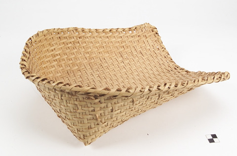Image 1 for Winnowing basket