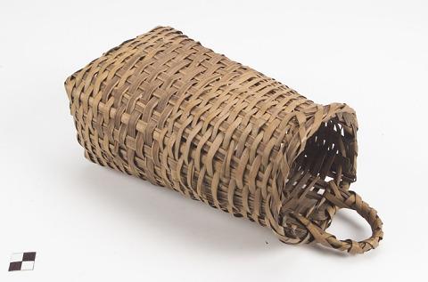 Image 1 for Wallpocket basket