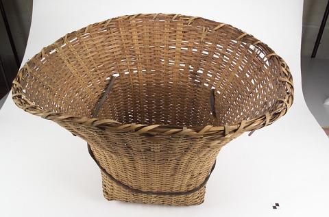 Image 1 for Burden basket