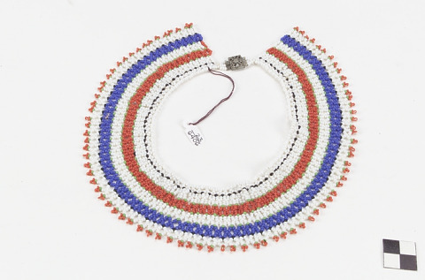 Image 1 for Woman's collar
