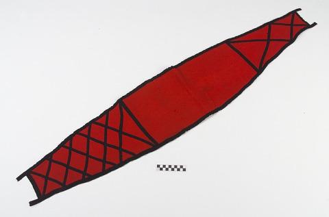Image 1 for Breechcloth and sash/belt