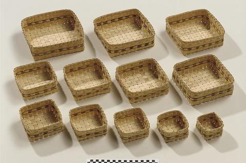 Image for Basket set
