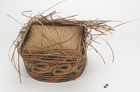 Image 1 for Basket (unfinished)