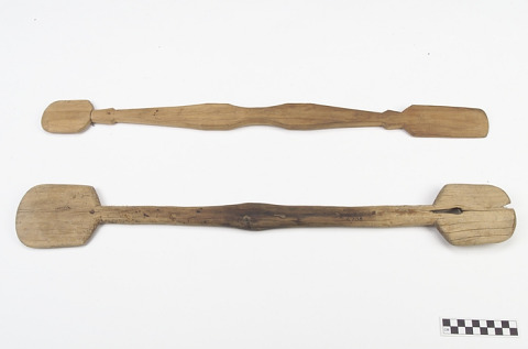 Image 1 for Stirring paddle